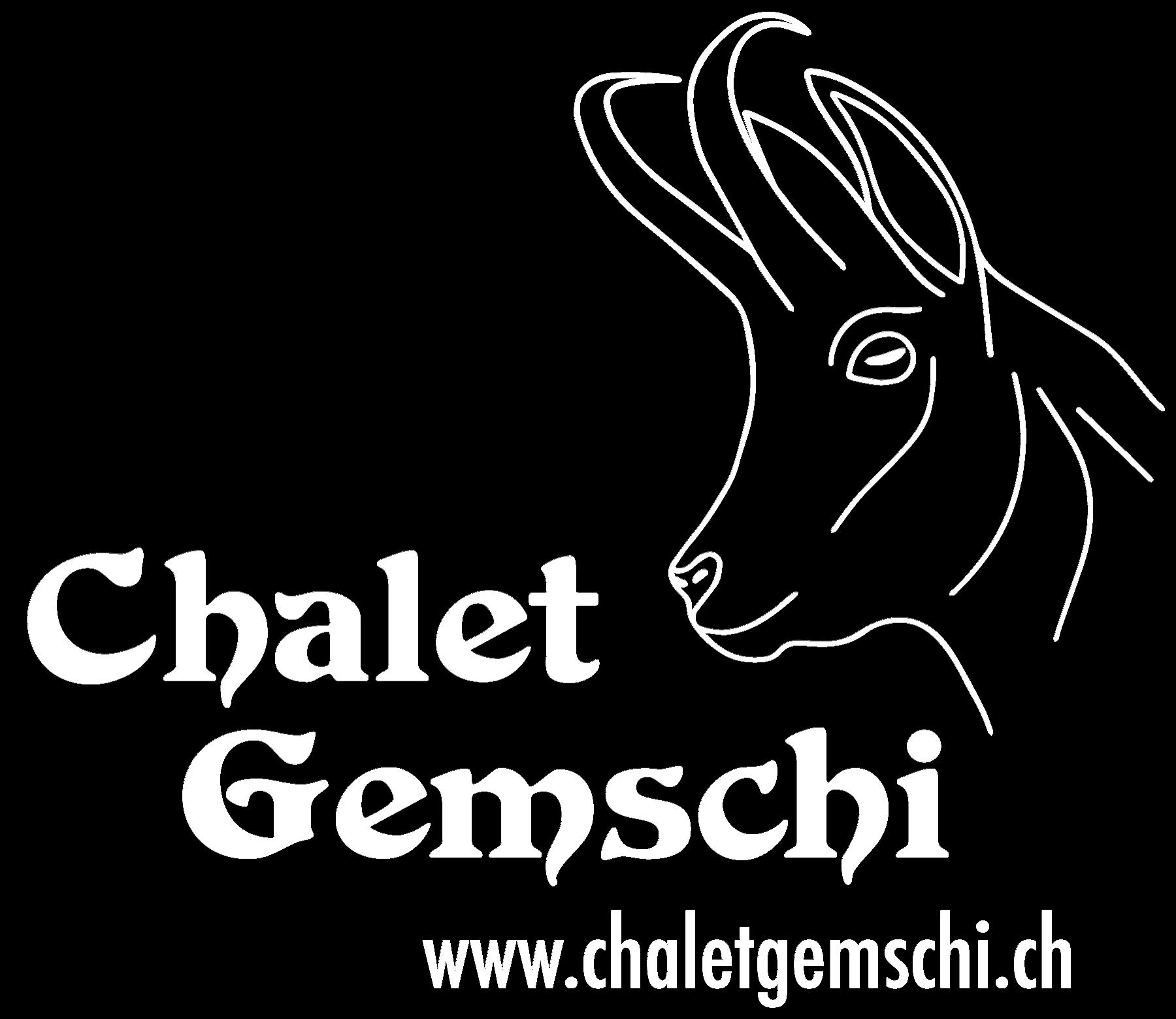 Chalet Gemschi